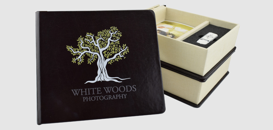 Branded USB Gift Boxes Printed USB Presentation Boxes USB Makers