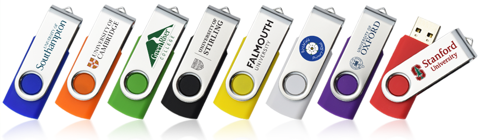 USB Sticks for Schools, Colleges and Universities