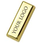 Gold Bullion USB Drive