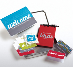 How to Create a Stand Out On Boarding Pack