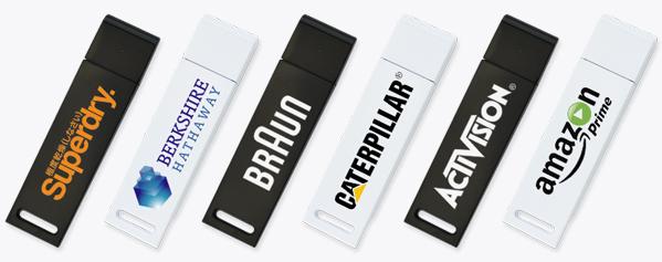 USB Brand Awareness