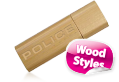 Wooden Eco Friendly USB Sticks