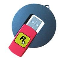 UFO USB Drive