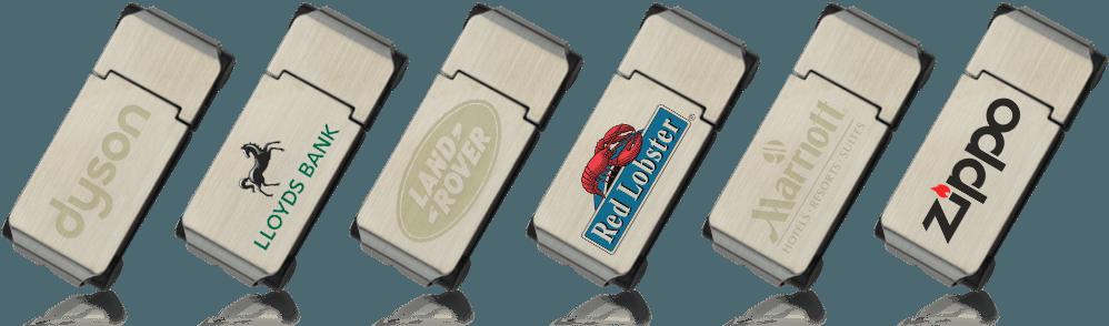 Athos USB Drive