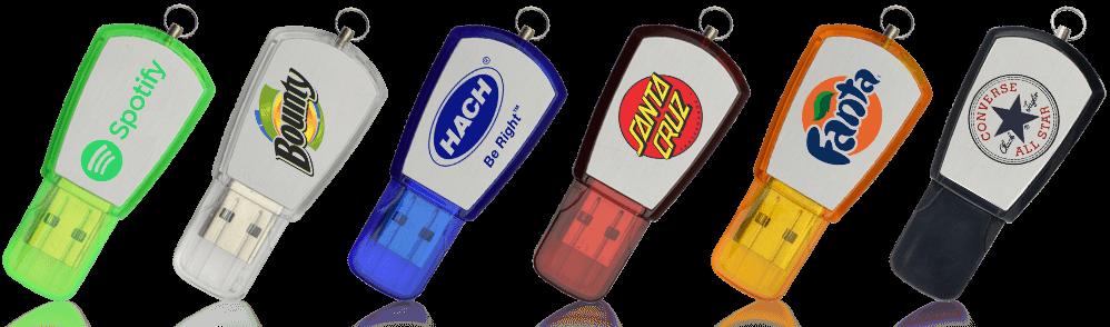 Shield USB Drive