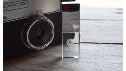 Crystal - 3 - USB Drive - USB Makers