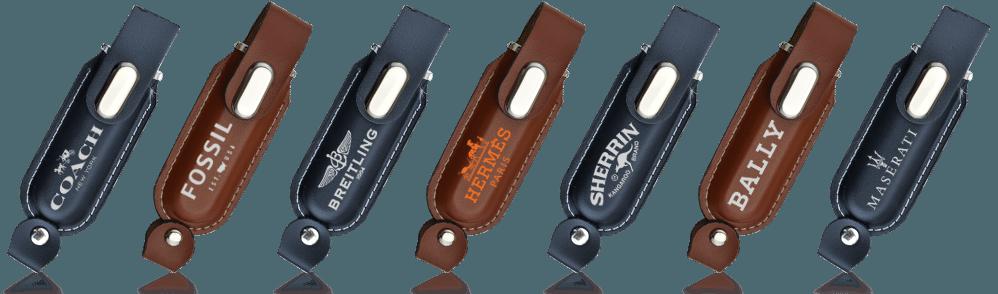 Helios USB Drive