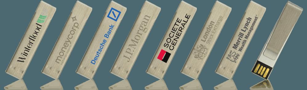 Money Clip USB Drive