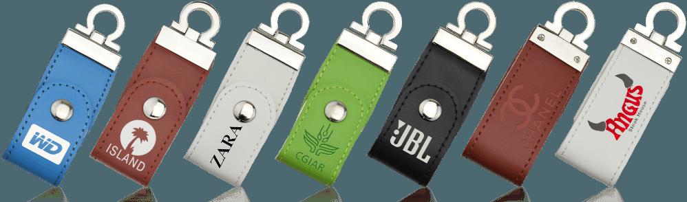 Snaffle USB Drive