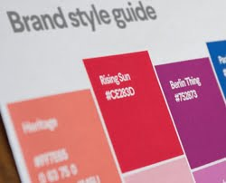 What to Include In Your Brand Guidelines