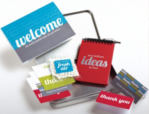 How to Create a Stand Out On-Boarding Pack