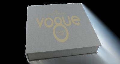 Grande Elegant USB Photo Prints Presentation Box