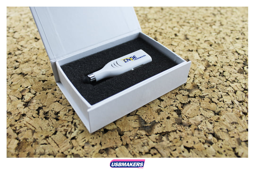 Stylus Branded USB Memory Stick Image 2