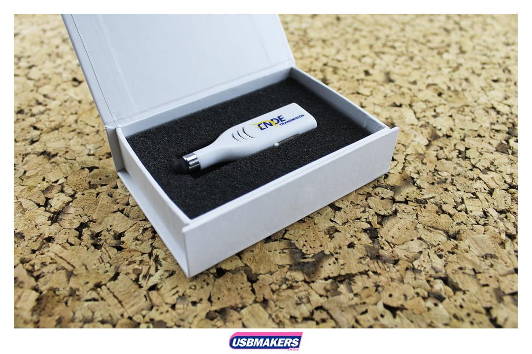 Stylus Branded USB Memory Stick Image 2