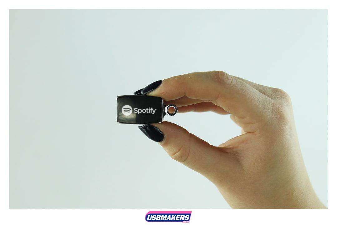 Aphrodite Branded USB Memory Stick Image 3