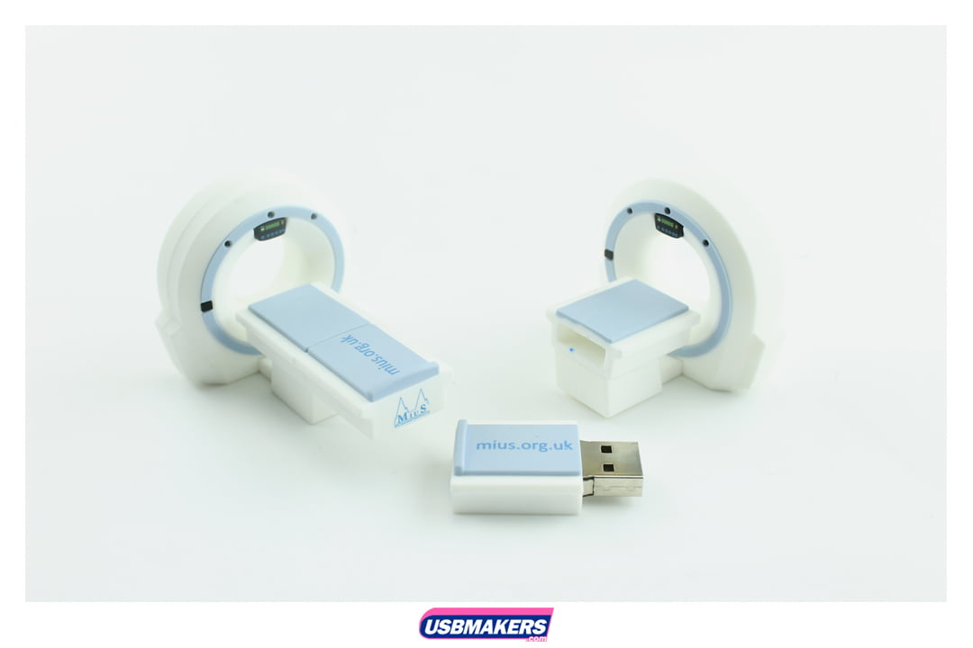 Custom Branded USB Memory Stick Image 8