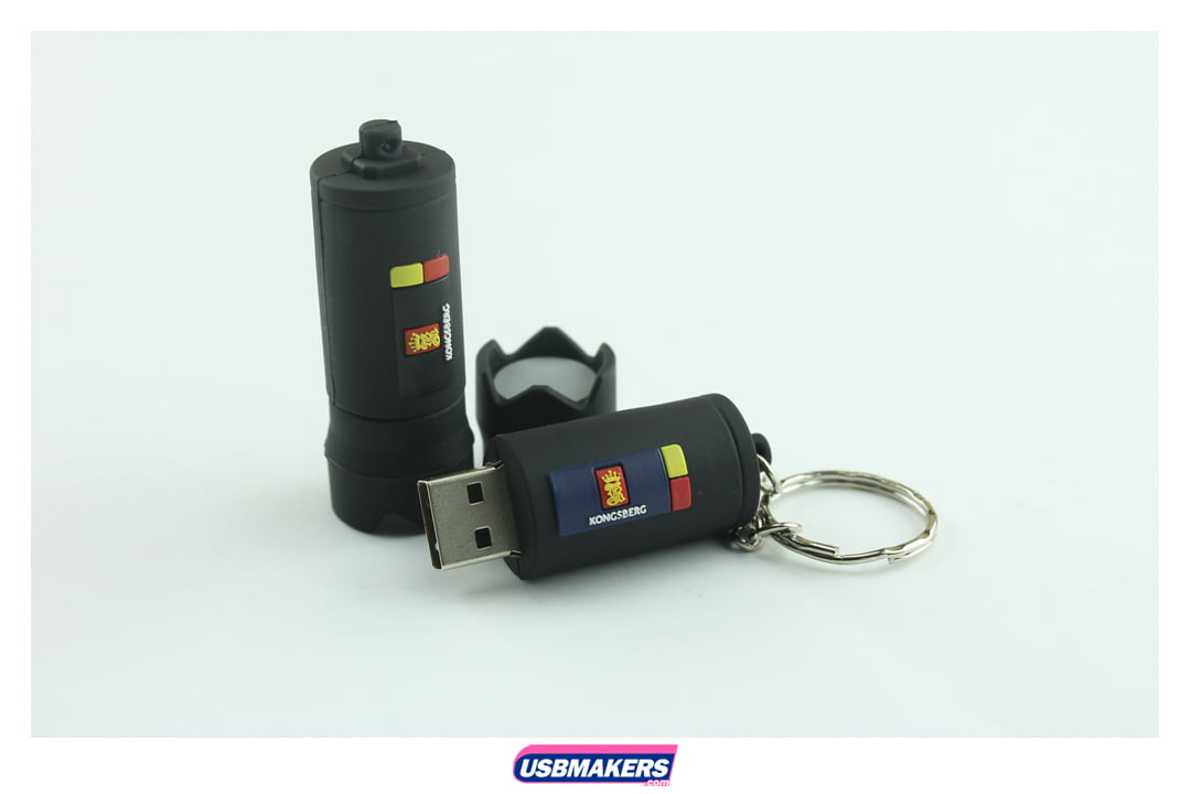 Custom Branded USB Memory Stick Image 7