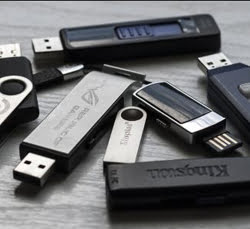How to look after your USB Memory Stick