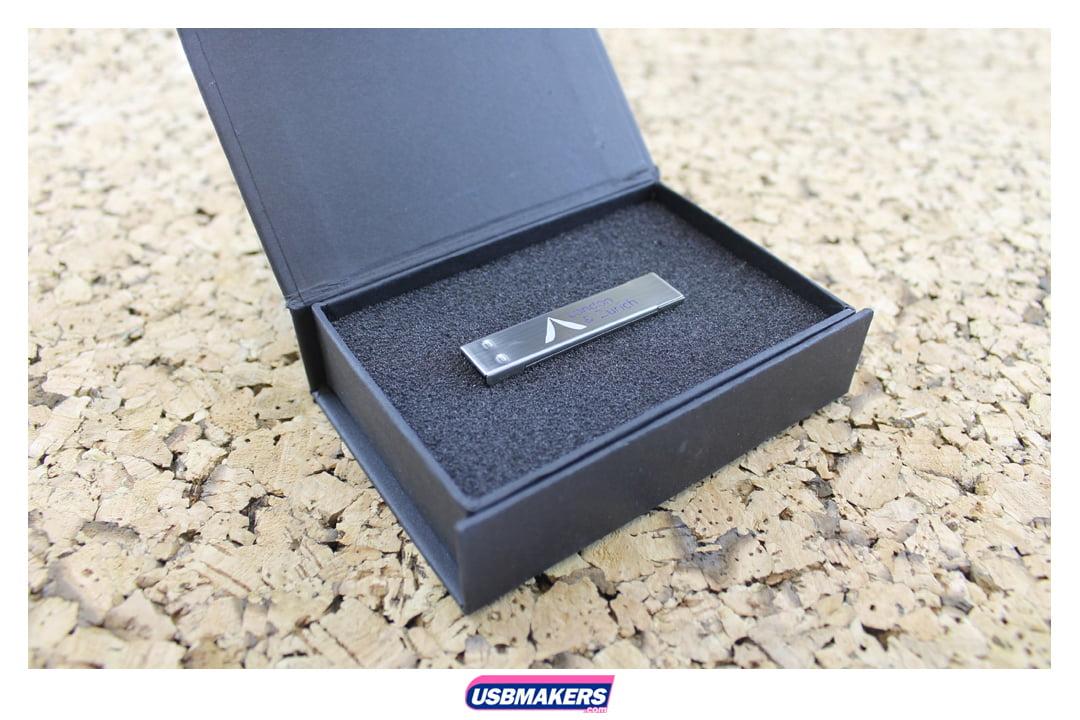 Money Clip Branded USB Memory Stick Image 2