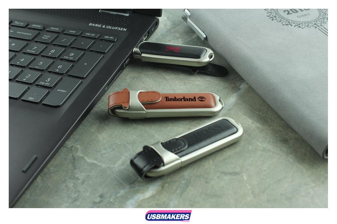 Napa Branded USB Memory Stick Image 1