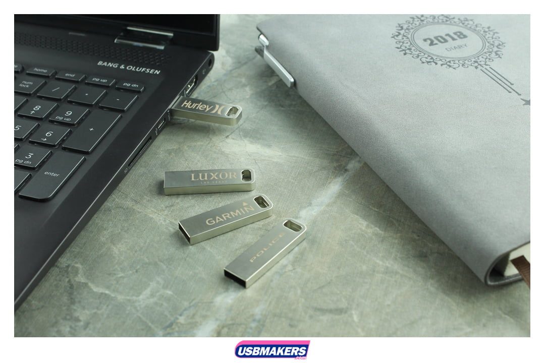 Prometheus Branded USB Memory Stick Image 1