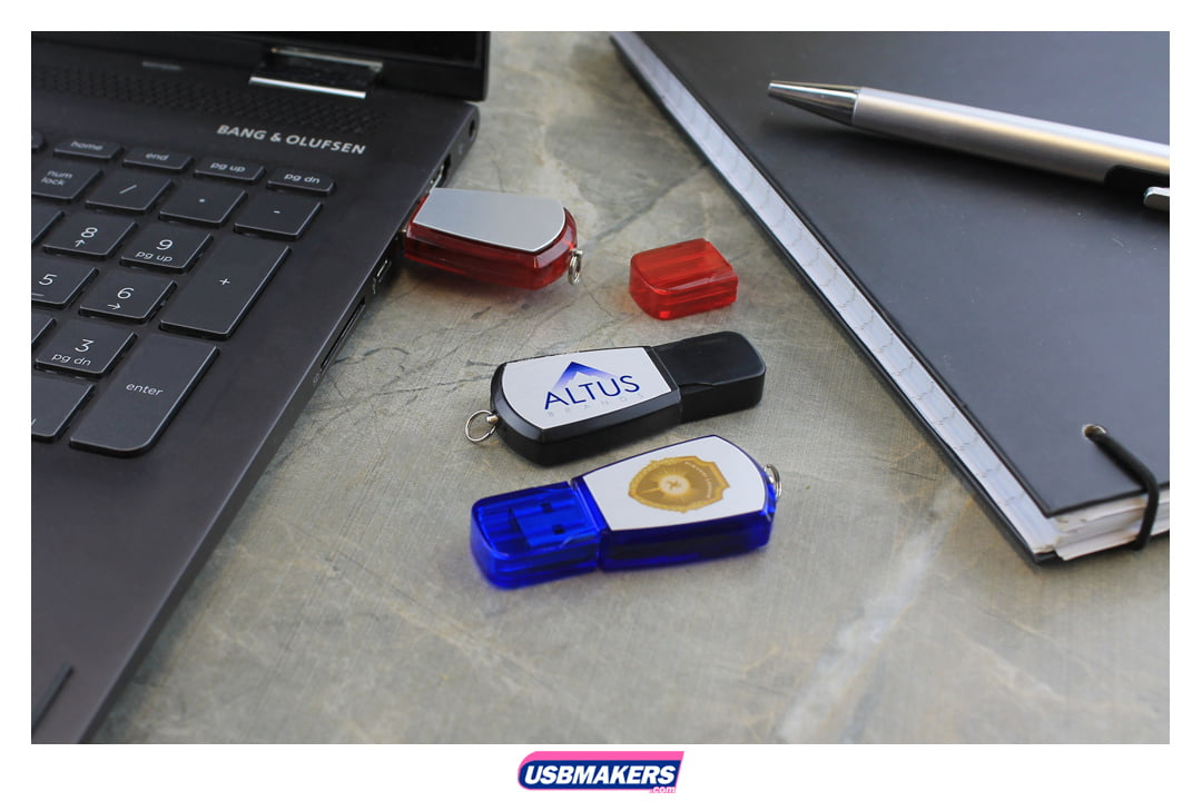 Shield Branded USB Memory Stick Image 1