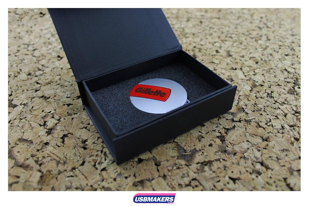 UFO Branded USB Memory Stick 2