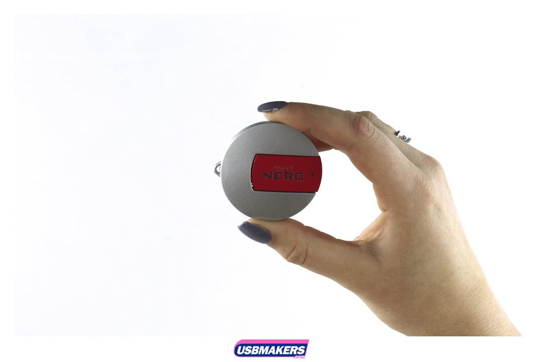 UFO Branded USB Memory Stick 3
