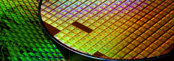 USB Silicon Wafer