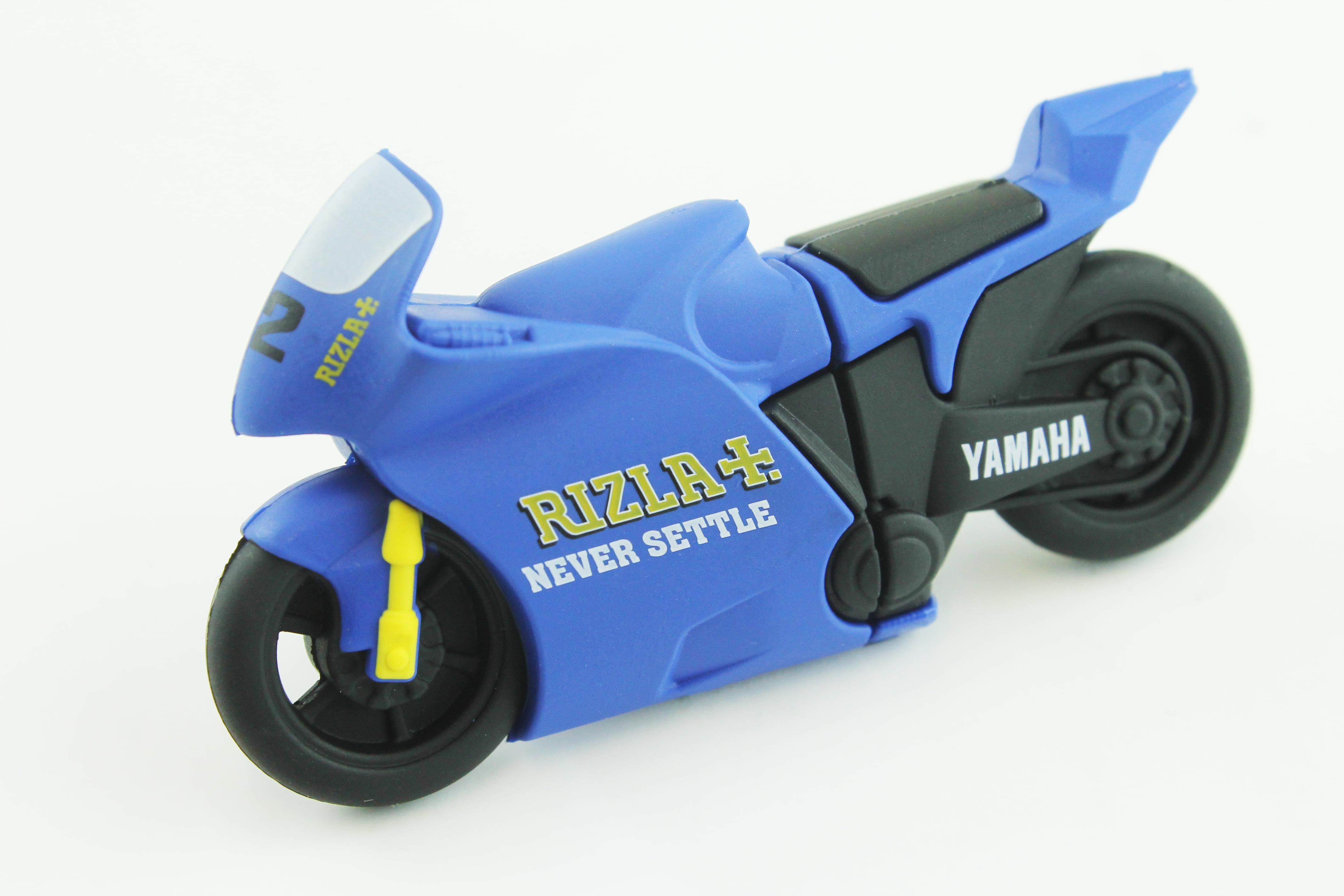 Custom PVC Bike