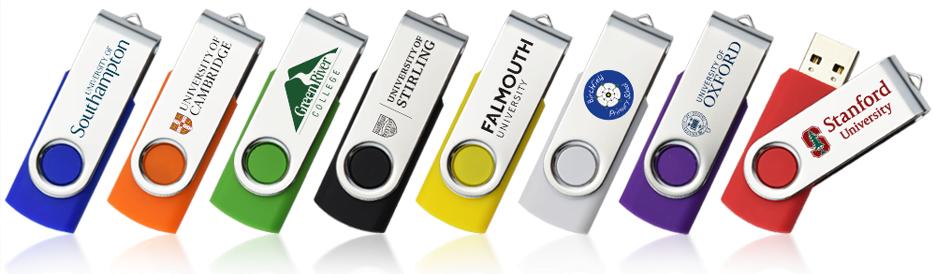 Branded USB School University