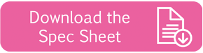 Slim Circle Card USB Style Spec Sheet