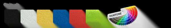 Portland Power Bank Colours