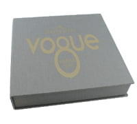 Grande Elegant USB Photo Prints Presentation Box