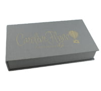 Elegant USB CD DVD Photo Prints Presentation Box