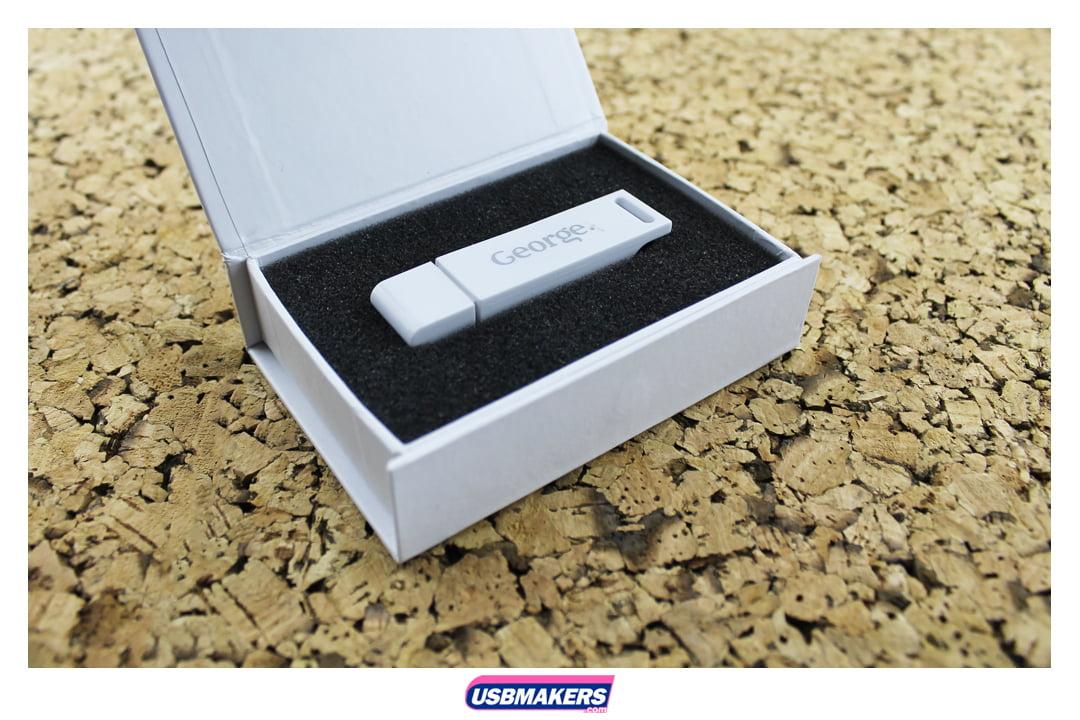 Loki Branded USB Memory Stick 2