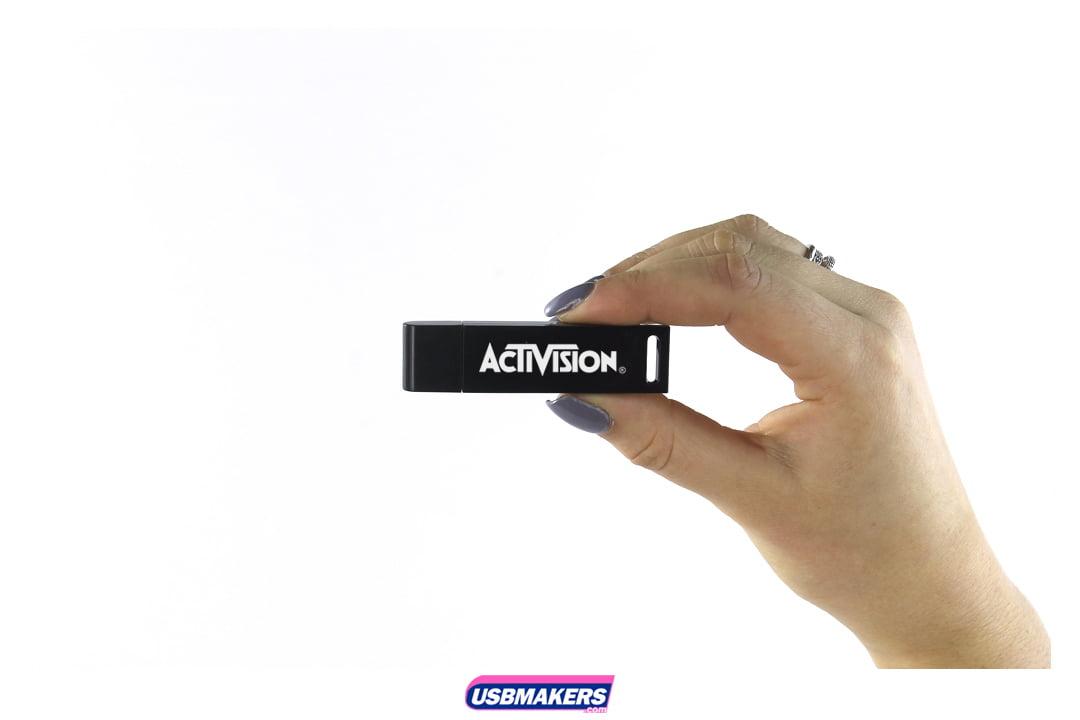 Loki Branded USB Memory Stick 3