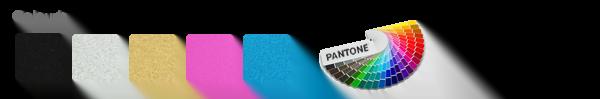 Seattle Power Bank Colours