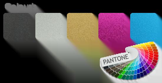 Seattle mah battery colours