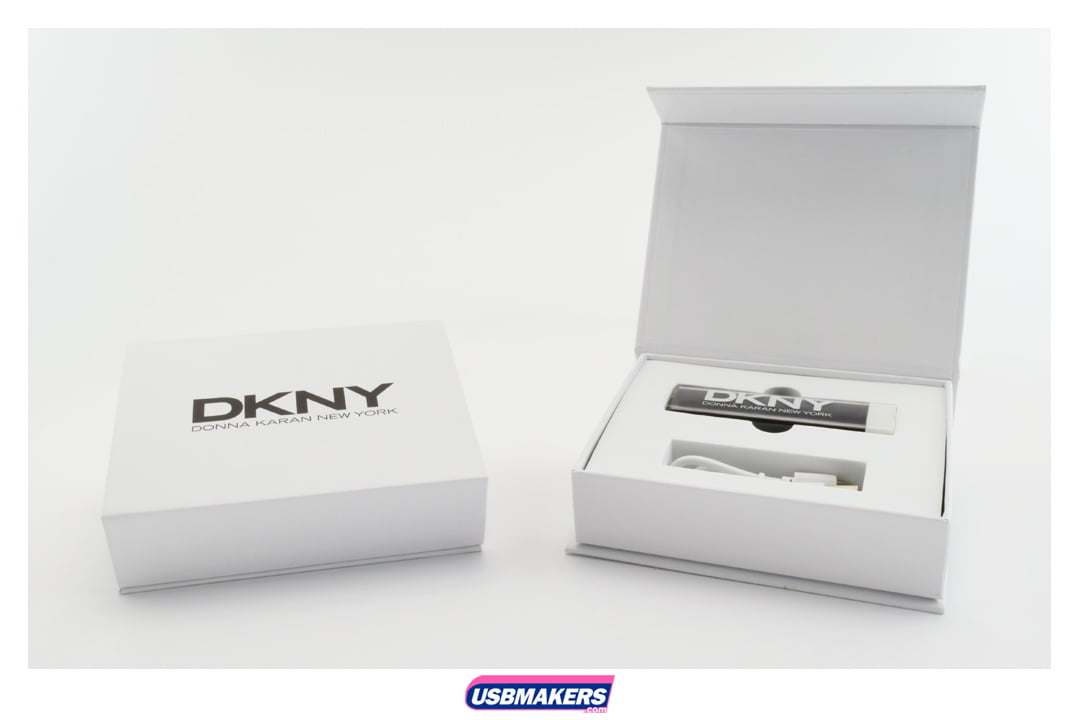 Brooklyn Power Bank Gift Box