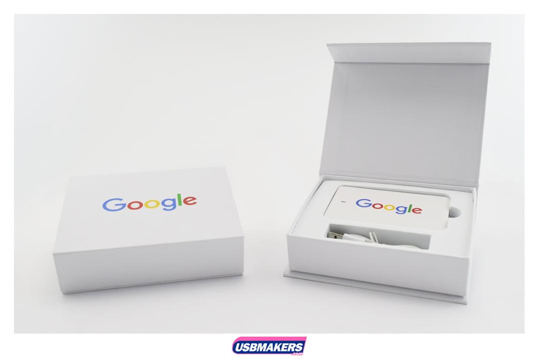 Credit Card Power Bank Gift Box