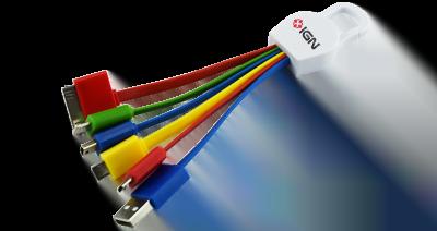 Capri Charging Cable