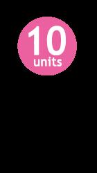 Low Minimum Order Quantity Icon