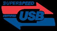 USB 3 Logo