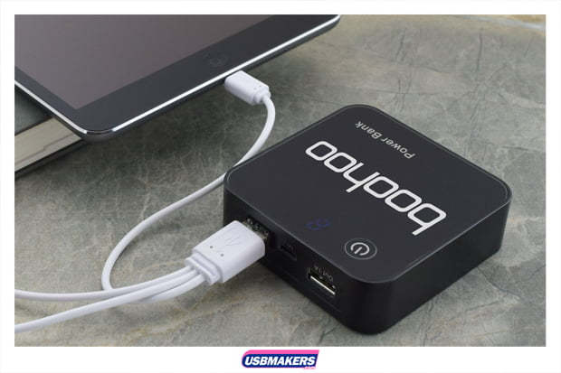 Branded Kansas Power Bank