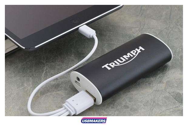 Branded Laguna Power Bank