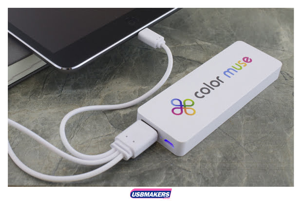 Branded Venice Power Bank