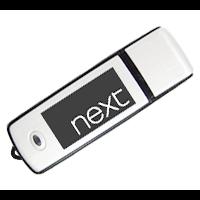 Classic Aluminium USB Drive