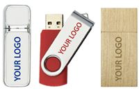 Logo Printed USB Sticks