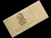 Wooden Eco USB Sticks